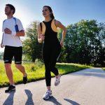 Jogging-Track