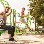 Outdoor-Fitness